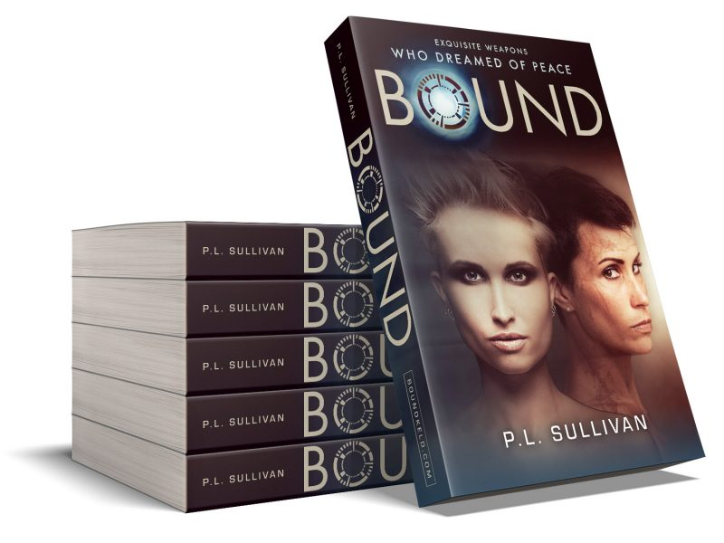 Origins of the Bound Keld universe…