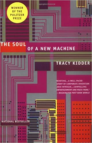 The Soul of a Machine?